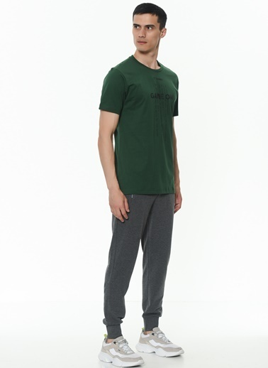 Hummel Strıb Kısa Kollu Tışört Renkli